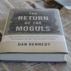 Dan Kennedy on the Future of Newspapers
