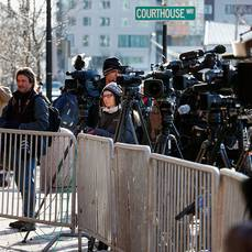Trauma, Truthers, and (Maybe) Closure: Covering The Tsarnaev Trial