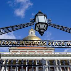 Can Anyone Beat Charlie Baker After Mass. Was Ranked Best State In The Nation?
