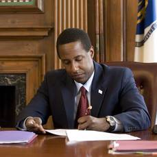 How Setti Warren Would Run Massachusetts