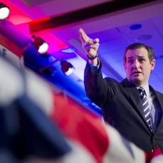 Ted Cruz-O-Rama: The Iowa Caucus and N.H. Primary