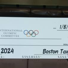 Behind The Push To Keep The Olympics Out Of Boston