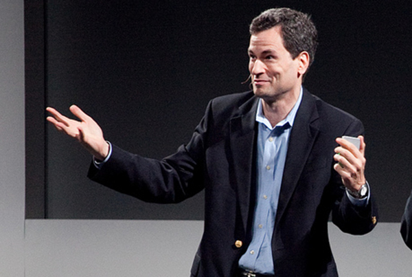 David Pogue joins us to share his predictions for the best new technology.