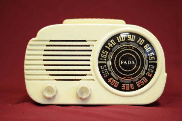 My Perceptive Radio
