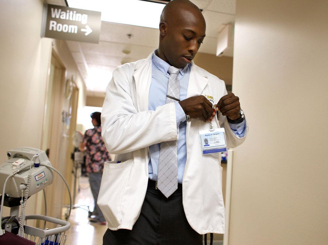 On Campus| Entries tagged: medical school
