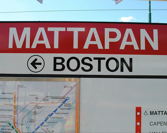 Mattapan, the heart of District 4