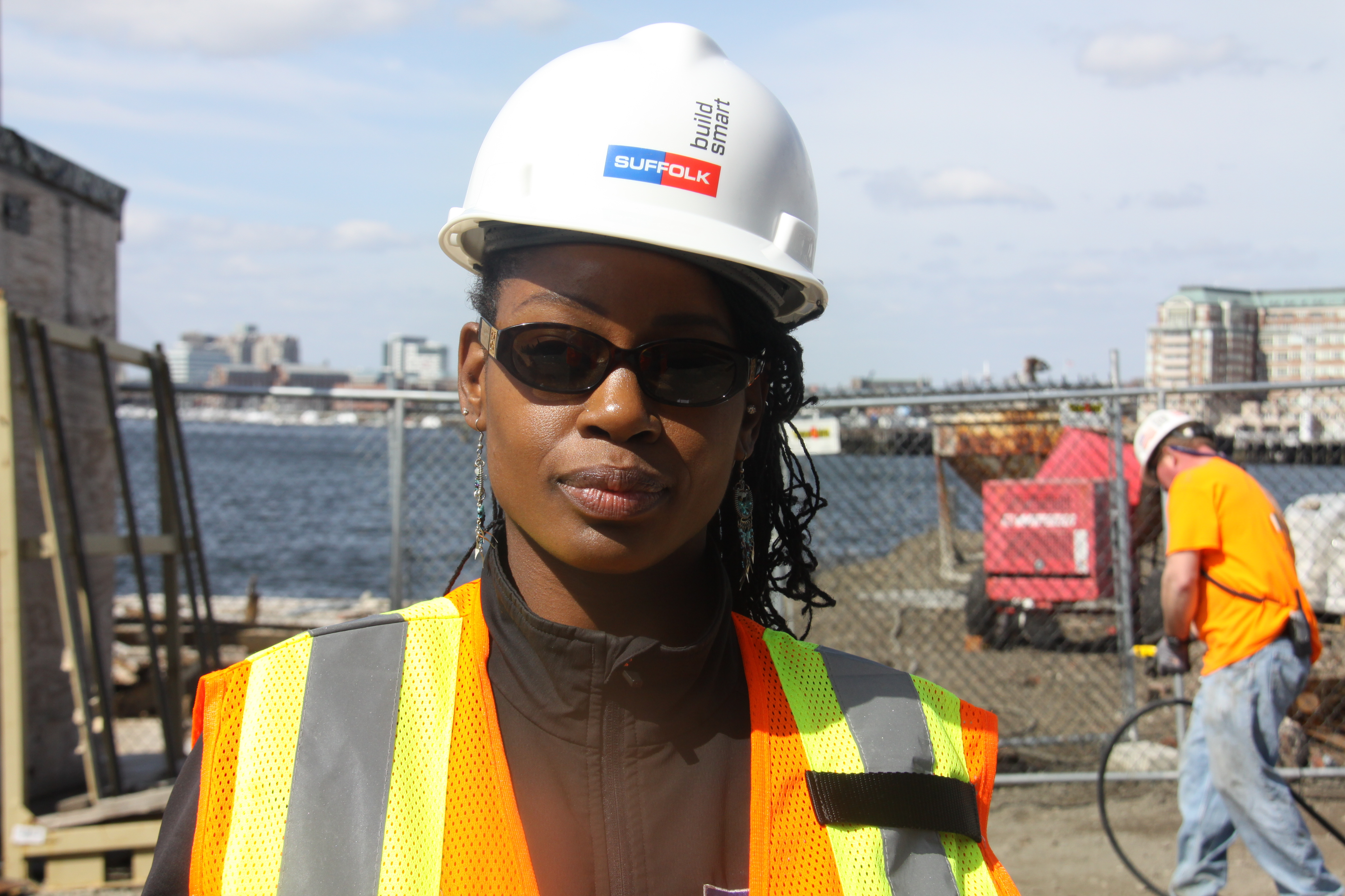 on campus a push to get more young women into trades