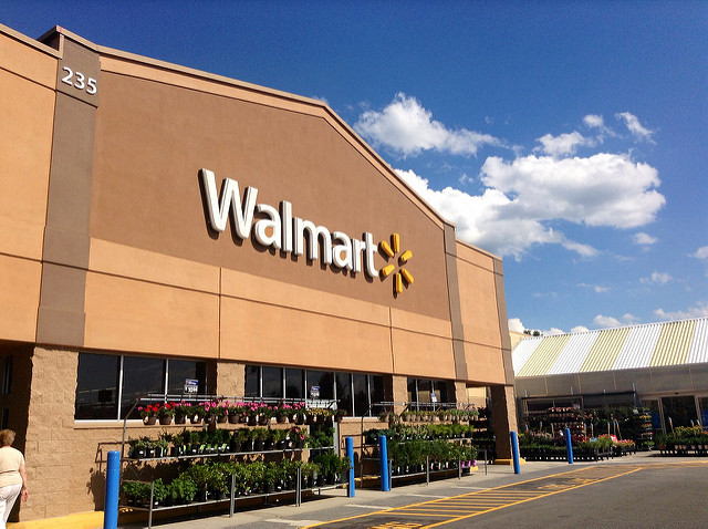 d9aed76d3a Walmart changed the fate of retail with lower prices